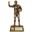 A1420E A1420C Goalkeeper Trophy