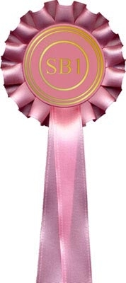 Club Range  - 1 Tier Rosette