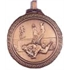 Faceted Medal - Judo Tournament