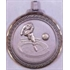 Faceted Medal - Creative Football Design