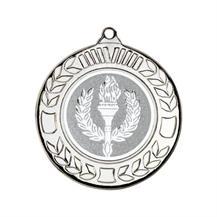 M34S Silver Wreath Medal