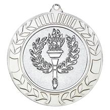 M37S Silver Wreath Medal