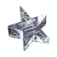 Slant Star Award