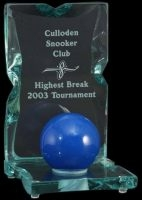 Copinsay Ball Trophy