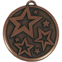 AM443B Elation Star50 Medal