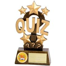 A1260A Pinnacle Quiz Award
