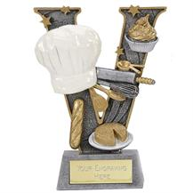 A1497A V Series Baking Award