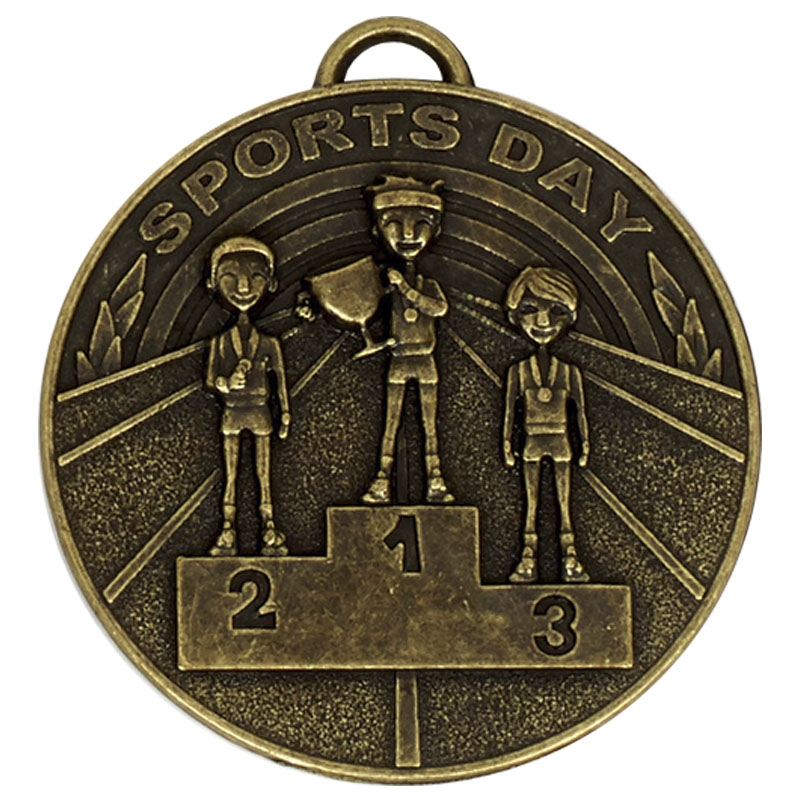 AM939G Target50 Sports Day Medal (N)
