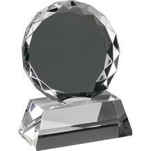 Crystal Award - 'Pure'