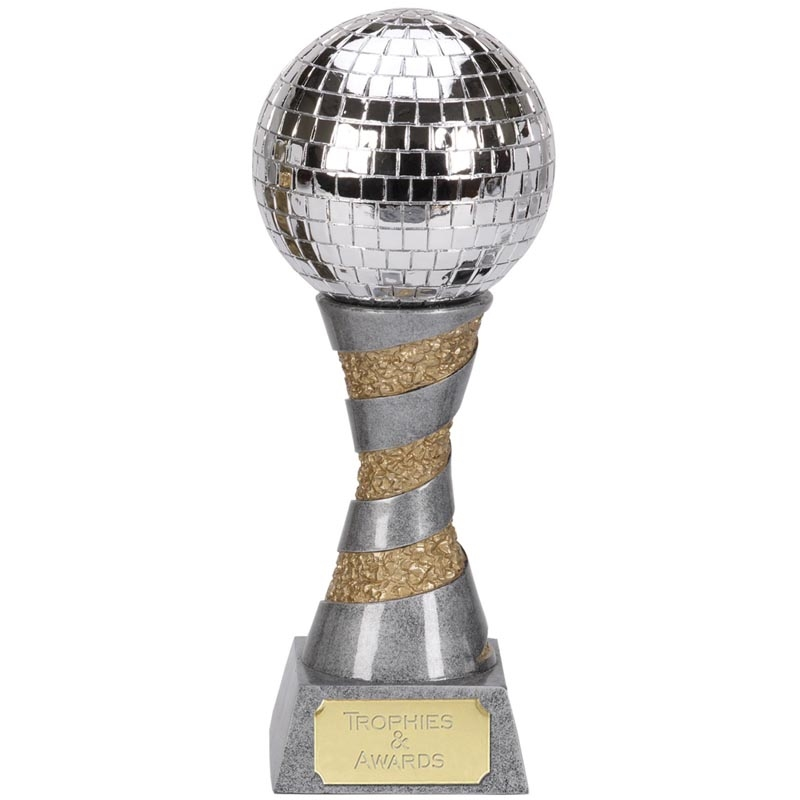 XP070 X-Plode Mirror Ball Award