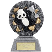 XP058AA Mini X-Plode3 Panda Award