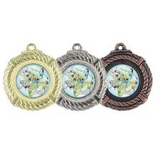50mm Value Rope Medal