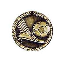 Football Quality Medal : Bulk Discount