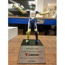 Valentino Rossi Figure Trophy