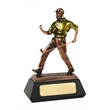 RW14A Male Golf Figure Trophy