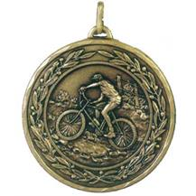 Laurel Series Economy  Medal - Off Road