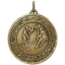 Laurel Series Economy  Medal - Ice Hockey