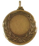 Multi Activity Quality/Economy Medal - 42mm