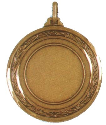 Multi Activity Faceted Medal