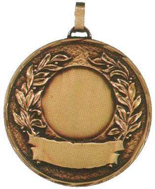 Multi Activity Faceted Medal - 50mm
