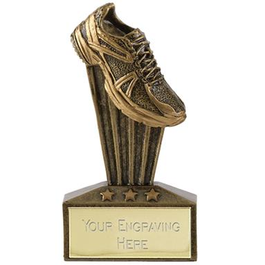 7.5cm Mini Athletics Running Trophy Award A1731