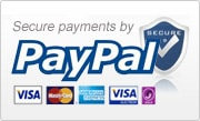 Pay for your Trophies with Paypal