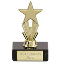 Star Award FT38A