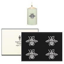 Honey Bee Candle Pins CAN02
