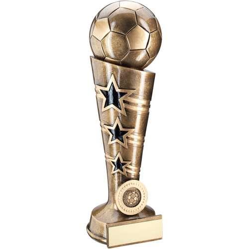 JR1-RF501B 3D Football Trophy