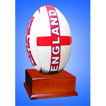 RBB1 Rugby Ball Holder