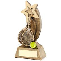 RF331B Tennis Resin Trophy