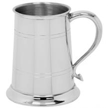 EP004 1 Pint Pewter Tankard