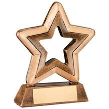 RF415A RF415B Mini Star Award