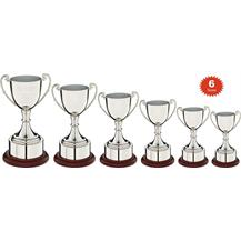 NC2 Nickel Trophy Range