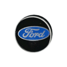 FORD 35mm Car Badge