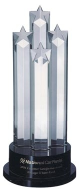 President Star Achievement Award