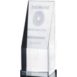 Optical Crystal Merit Trophy Award C-451/2