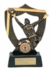 Football Goalkeeper Trophies