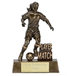 Man of the Match Football Trophy A874