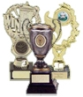 Golf Centre Holder Trophies