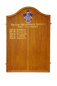 Board 2Honour Board Example