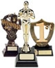Golf Achievement Winner 1st Trophies