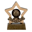 Cricket Mini Star Trophy Award - A969