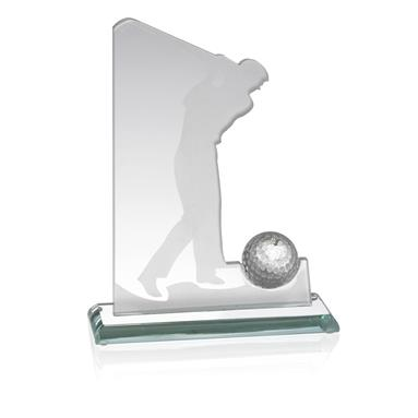 Male Swing Golf Award