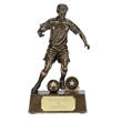 Male Football Star Award - 7.25inch - A876D