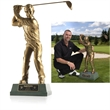 Limited Edition Golf Master Award with Paul Swatkins