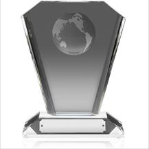 Global Optical Crystal Awards - AC68