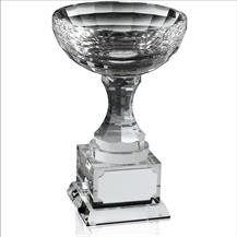 Conquering Optical Crystal Trophy Cups