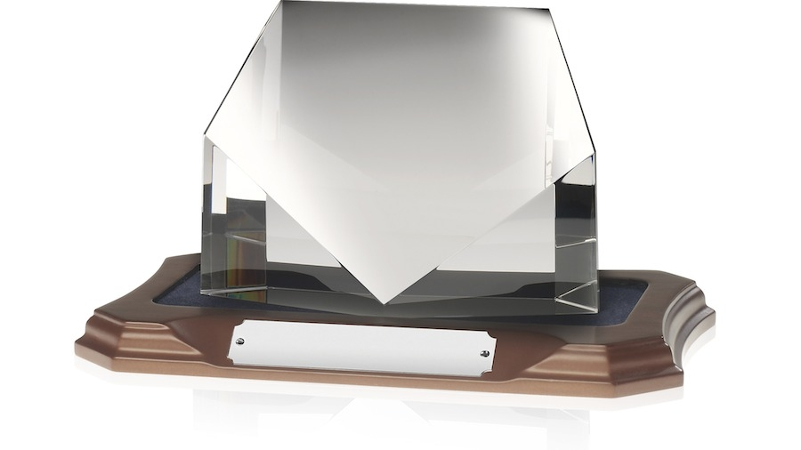 Optical Crystal Victory Awards - AC58