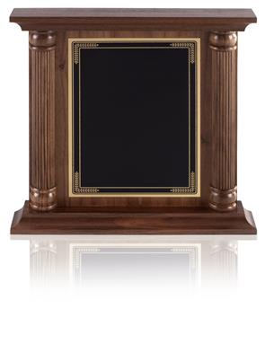 Heritage Free Standing or Wall Mounted Plaque - WP07